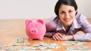 спестяване на пари