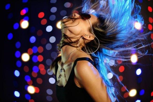 Музиката и танците подобряват настроението