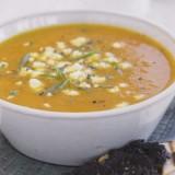 Супа моркови