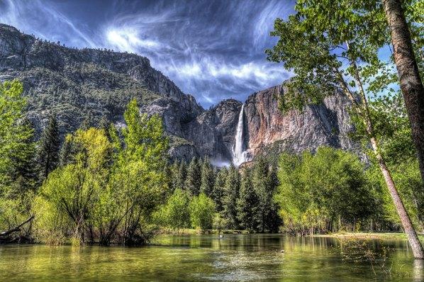 Долина Йосемити, САЩ