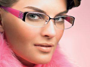 грим очила