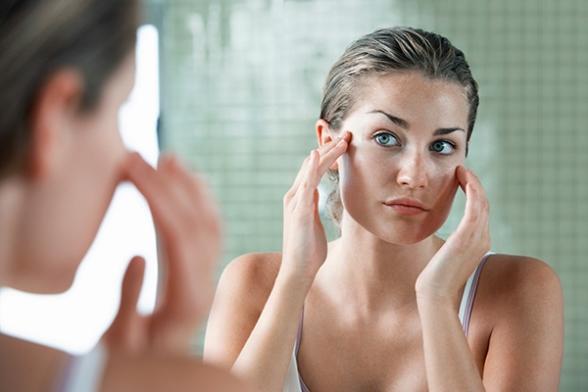 За здравето на кожата