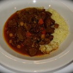 мароканско ястие