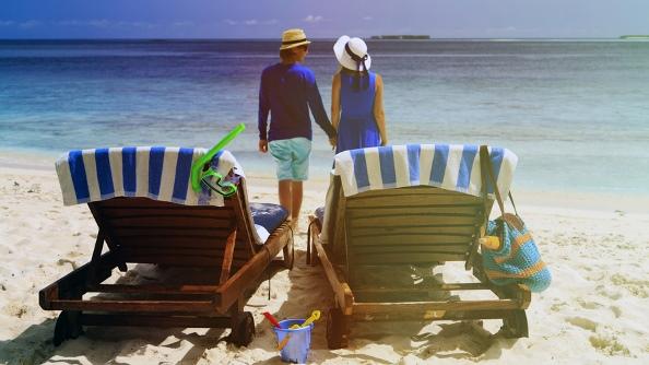 Морето ни прави по-щастливи