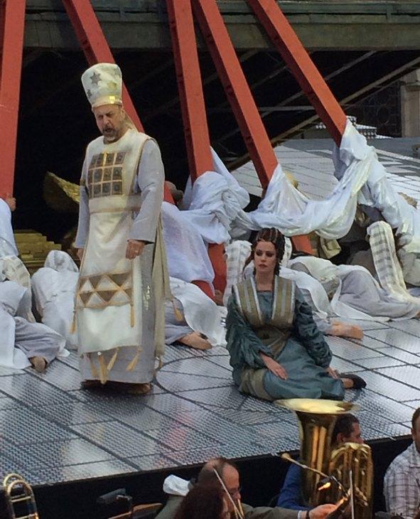 """""""Набуко"""" на открита сцена4"""