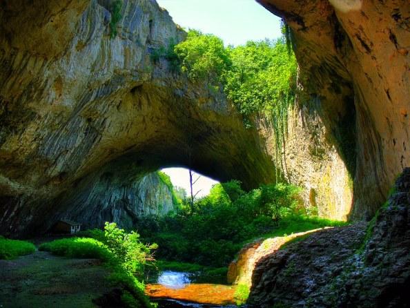 Деветашката пещера 7