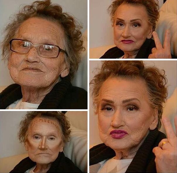 grandmother-makeup-contouring-tea-flego-3