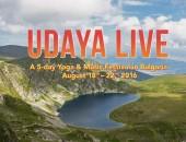 йога фестивал