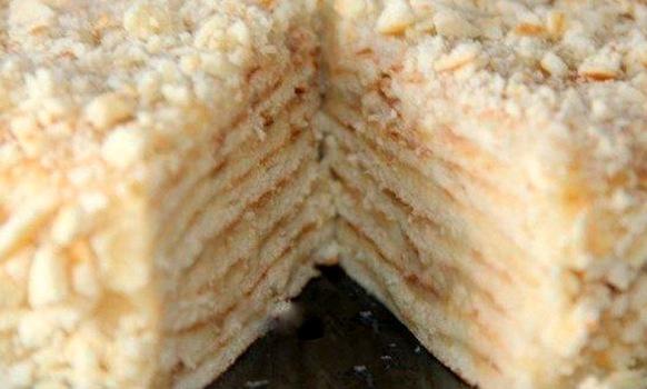 """Торта """"Аламинут"""""""