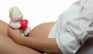 забременеете