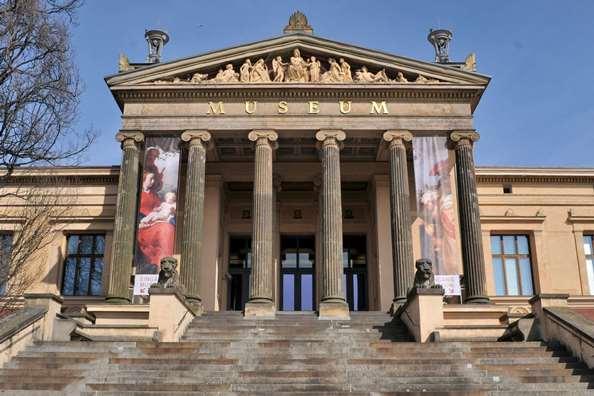 Schwerin-museum