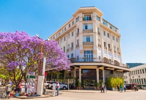 Хотел Антананариво