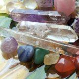 Колекция от кристали