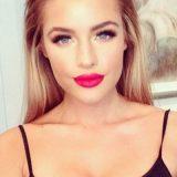 красиви устни