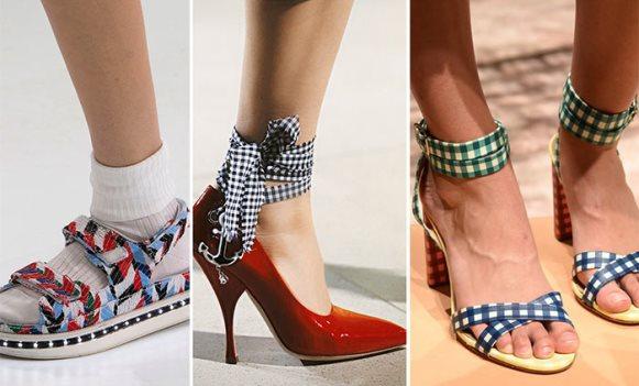 Обувките и характерът