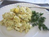 Салата картофи
