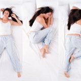 Пози за сън