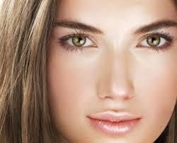 свежестта на лицето