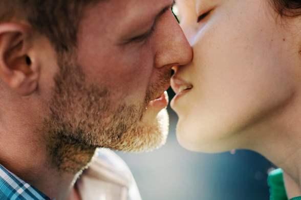 Целувките и зодиите