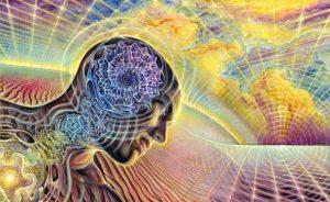 човешкото съзнание
