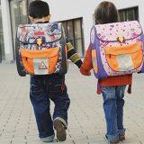 деца училище