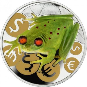 щастлива монета
