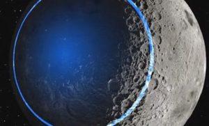 празна луна