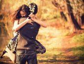 щастлива двойка