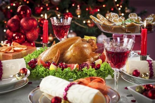 Храносмилателни проблеми по празниците