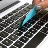 Почистване на клавиатура