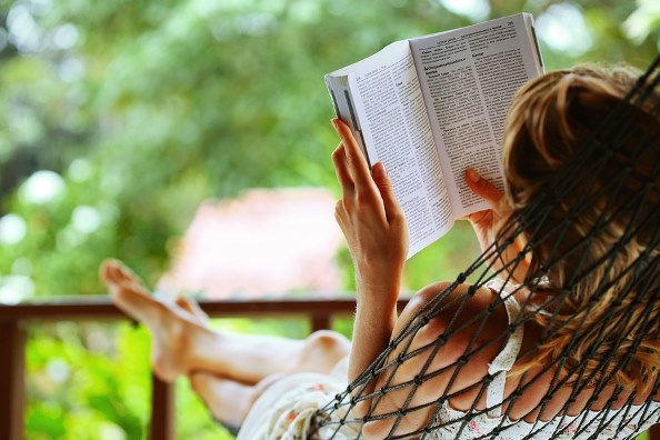 Релакс с четене
