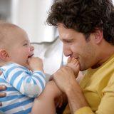 Татко и дете