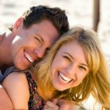 щастливите двойки
