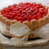 """торта """"Шарлота"""""""