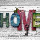 освежаване на дома