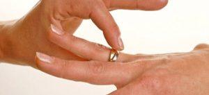 безименен пръст