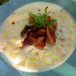 супа царевица