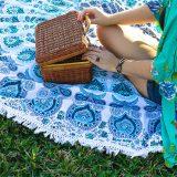 здравословен пикник