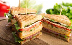 сандвича