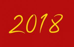 каква ще бъде следващата година