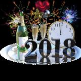 2018-а година