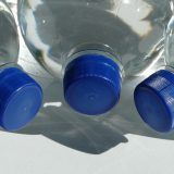 пластмасови бутилки