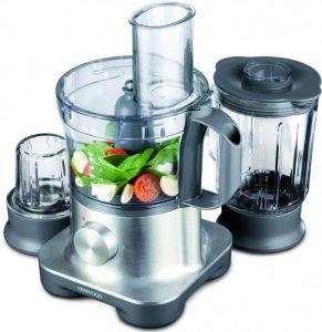 кухненският робот