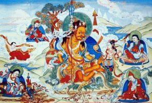 Тибетската книга