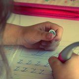 да пише
