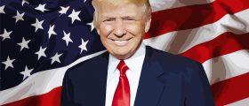 Доналд Тръмп