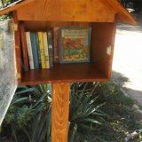 къщички за книги