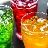 газираните напитки