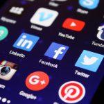 социалните мрежи етикет