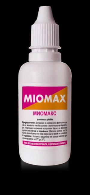 миомакс